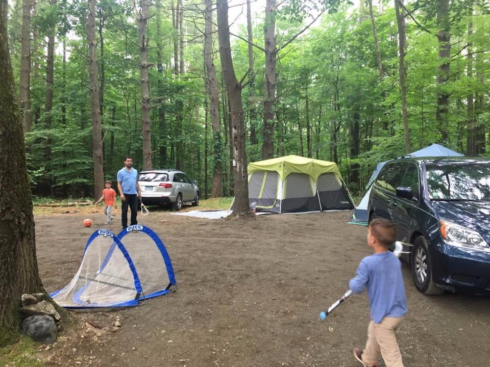 Waubeeka Family Campground Updated 2017 Reviews Copake