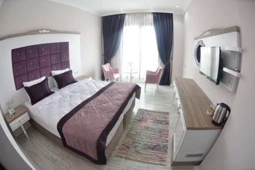 Söztürk  Hotel