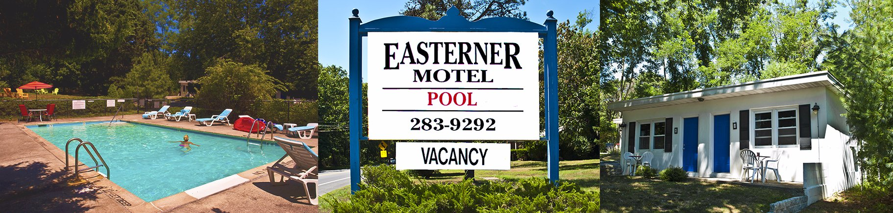 Easterner Motel