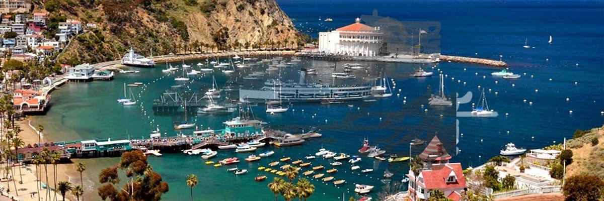 ‪Catalina Island Ghost Tours‬