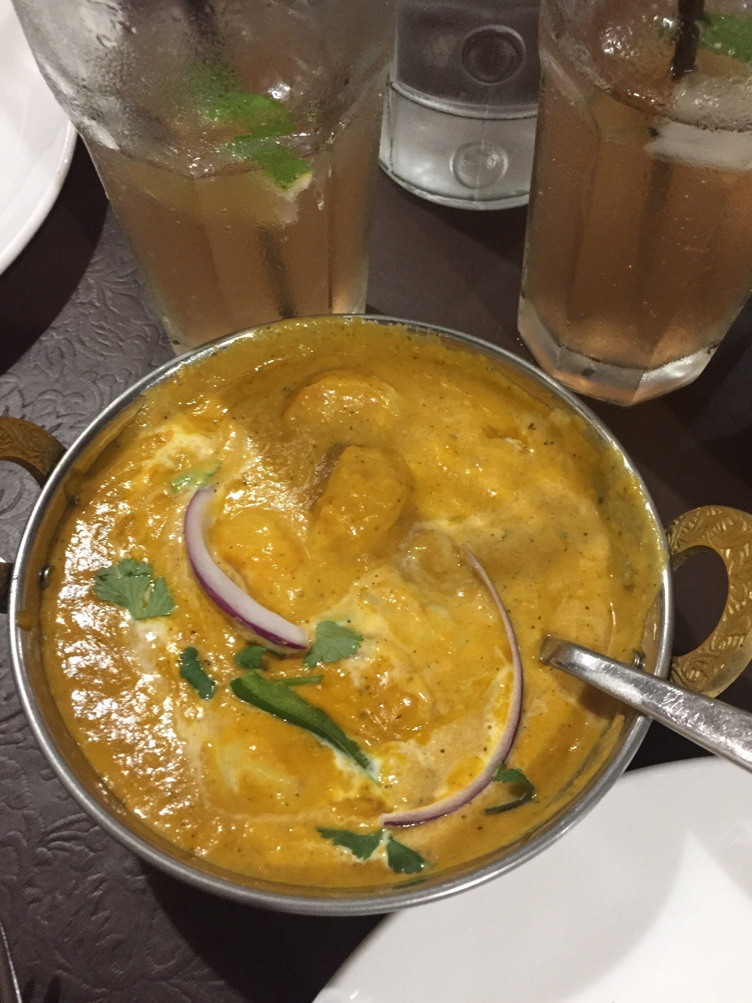 Indian flavour authentic indian cuisine coffs harbour for Authentic south indian cuisine
