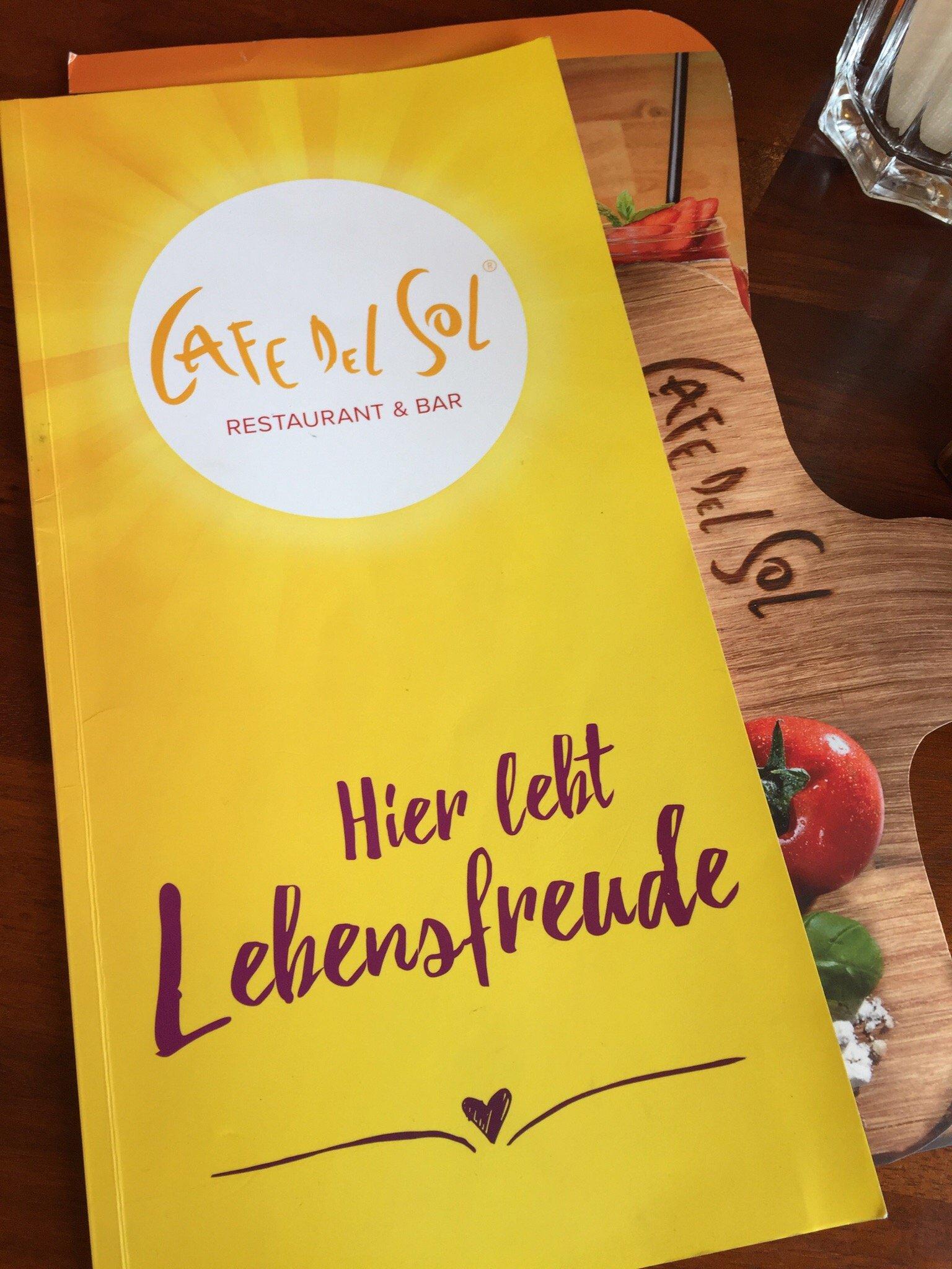 cafe-del-sol Faszinierend 7 Welten Fulda Bewertung Dekorationen