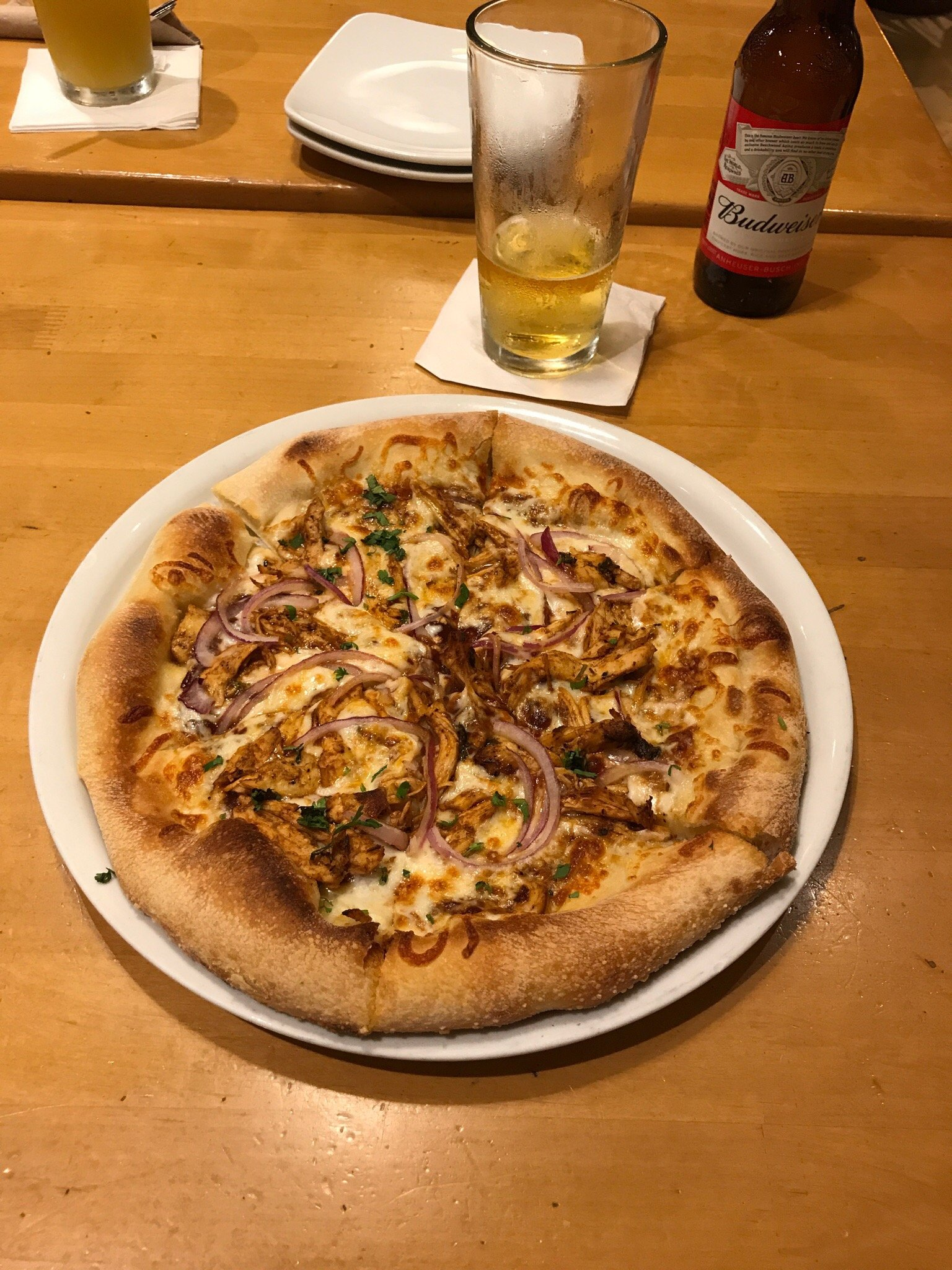 inspirational california pizza kitchen white pizza - taste