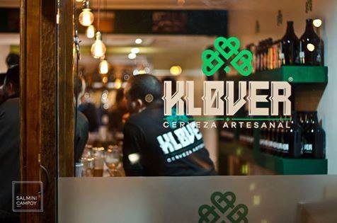 Cerveceria Klover