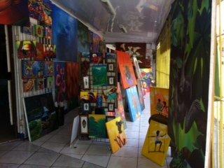 Zukia Art Gallery