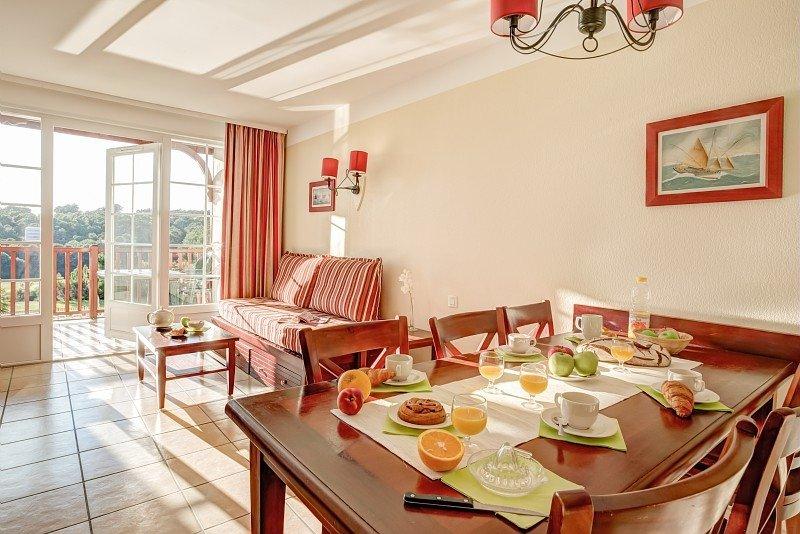 Pierre Vacances Residence Le Domaine De Gascogne