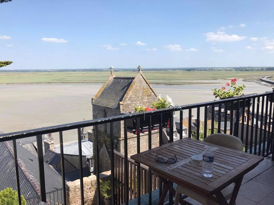 la vieille auberge updated 2017 hotel reviews price comparison mont michel