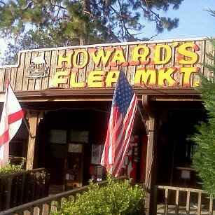 Howards Flea Market