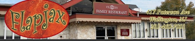 Flapjax Pancake & Steakhouse