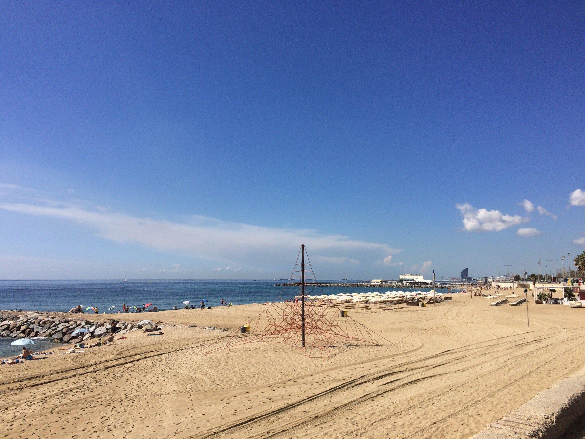 Nova Mar Bella Beach (Barcelona, Spain): from US$17 - Top Tips Before You Go ...