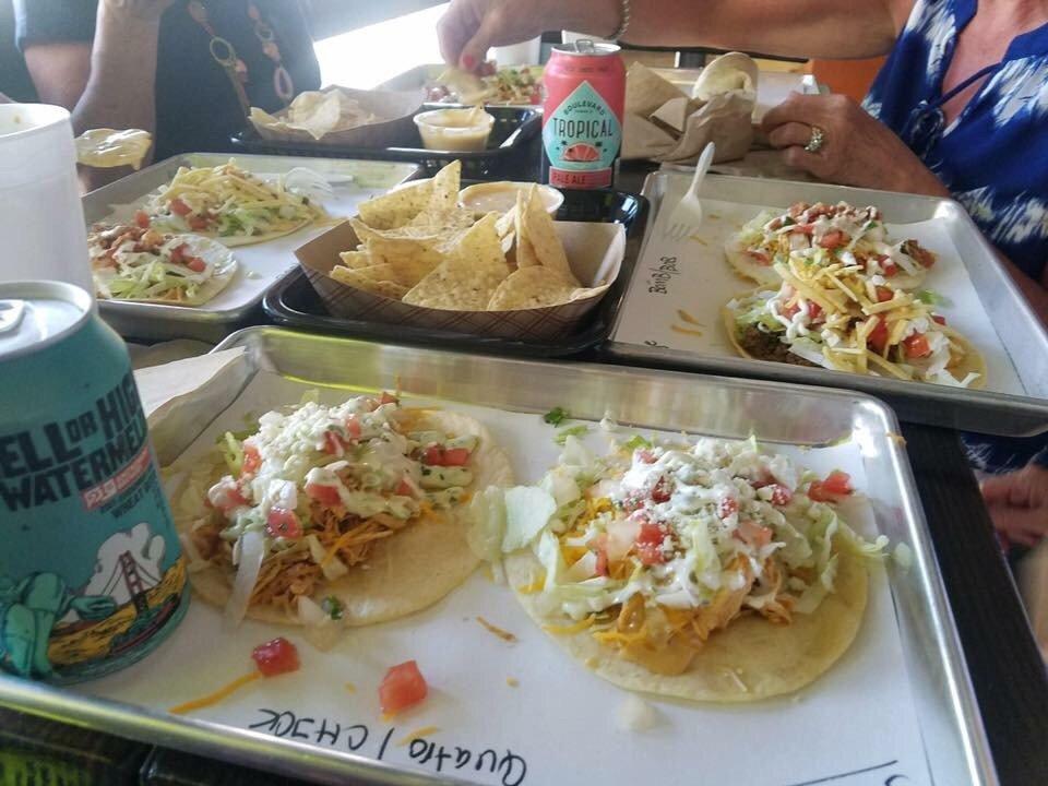 Tin u0026 Taco The 10 Best Restaurants
