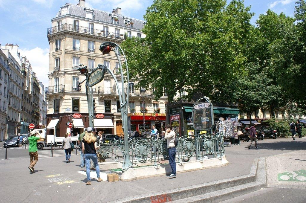 Rue des martyrs tripadvisor for Miroir rue des martyrs