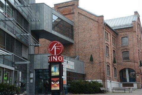 SF Kino Moss