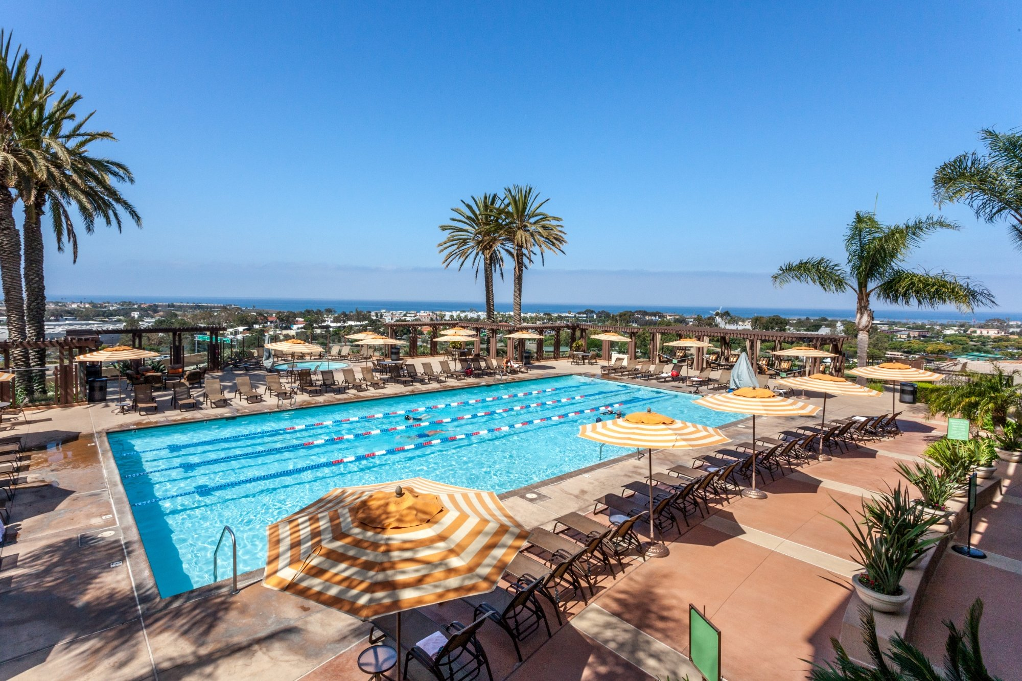 Grand Pacific Palisades Resort And Hotel Updated 2017