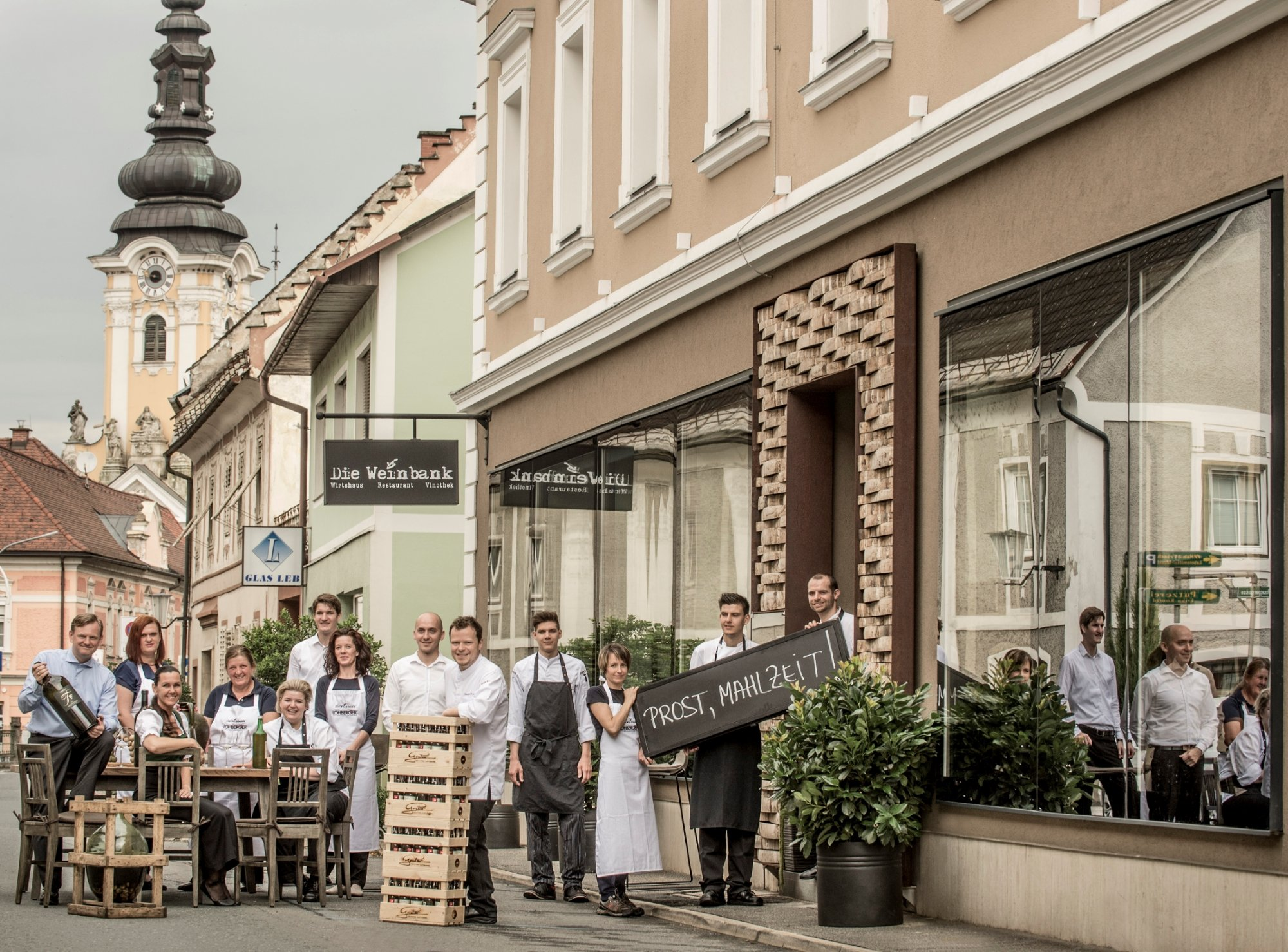 Top 10 Central European food in Gamlitz, Styria, Austria