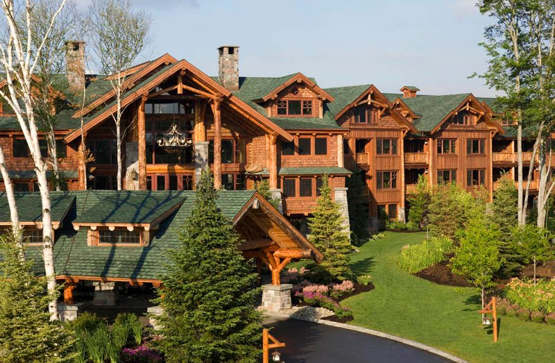 The Whiteface Lodge UPDATED 2017 Prices Resort Reviews Lake Placid