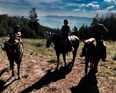 Boulder Mountain Ranch At Deer Valley