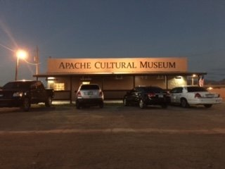 San Carlos Apache Cultural Center