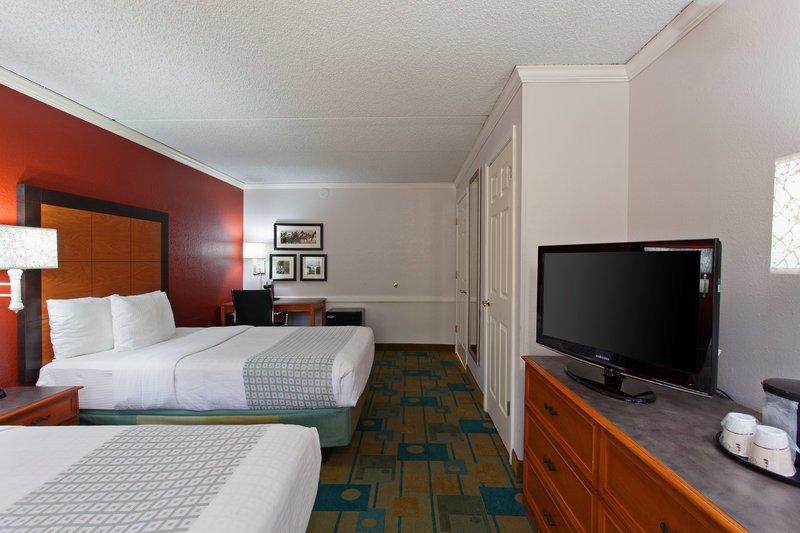 라킨타 인 존 웨인/오렌지카운티 에어포트 (La Quinta Inn Costa Mesa ...