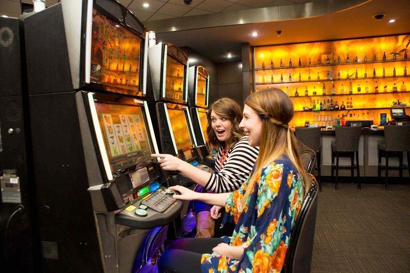 Pzazz casino burlington iowa