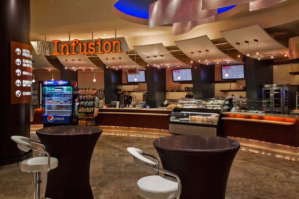Infusion Coffee Bar
