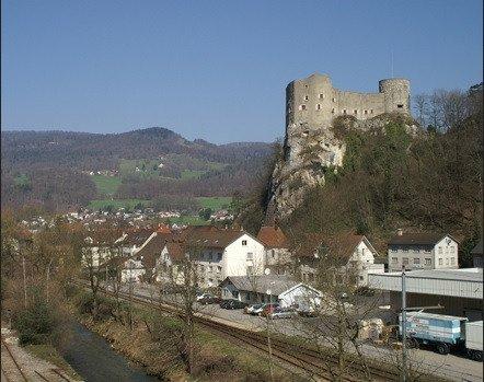 Schloss Alt Falkenstein