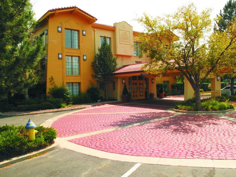 La Quinta Inn Colorado Springs Garden Of The Gods Opiniones Y Comparaci N De Precios Motel
