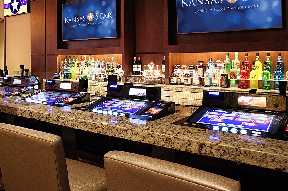 Kansas star casino mulvane ks