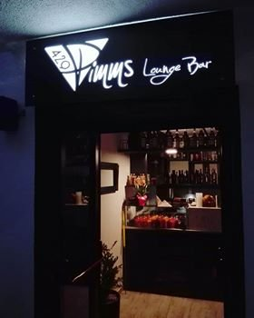 Pimms 429 Lounge Bar