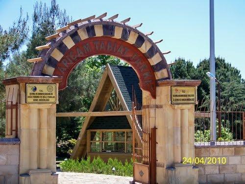 Kapicam Tabiat Parki