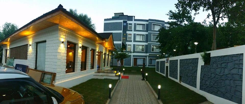 Hotel The Kargil