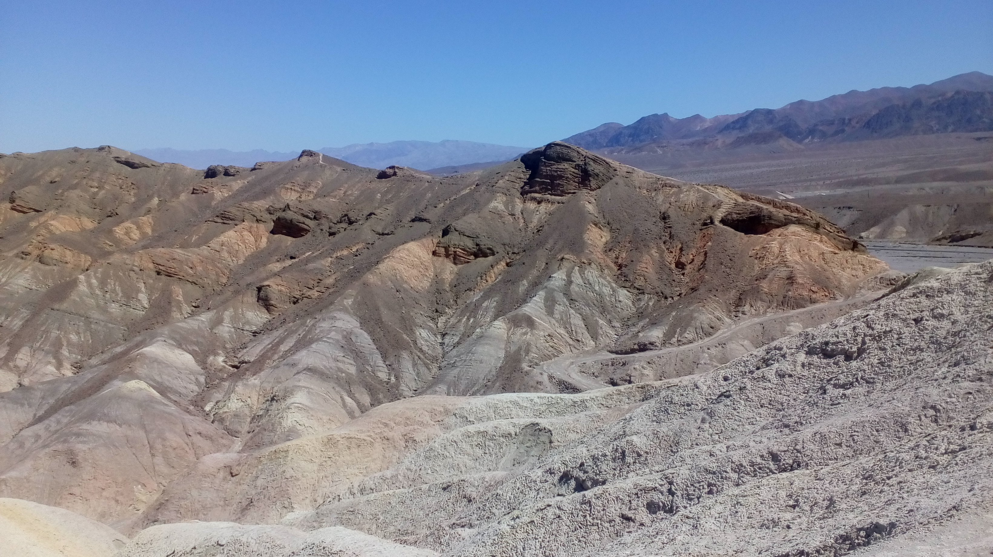 Death Valley National Park Ca Family Vacations Trips