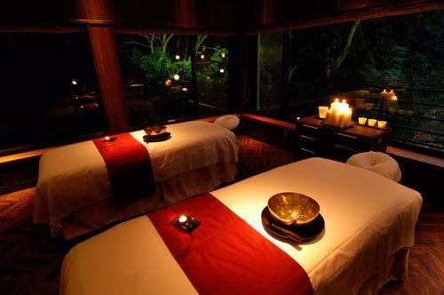 Zen Style Spa Ichirin
