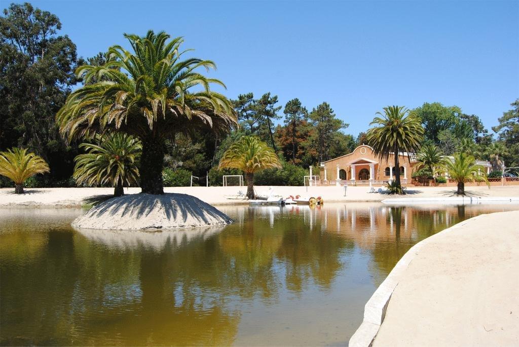 Quinta De Lagoa Hotel Mira Portugal Voir Les Tarifs 26 Avis Et 109 Photos