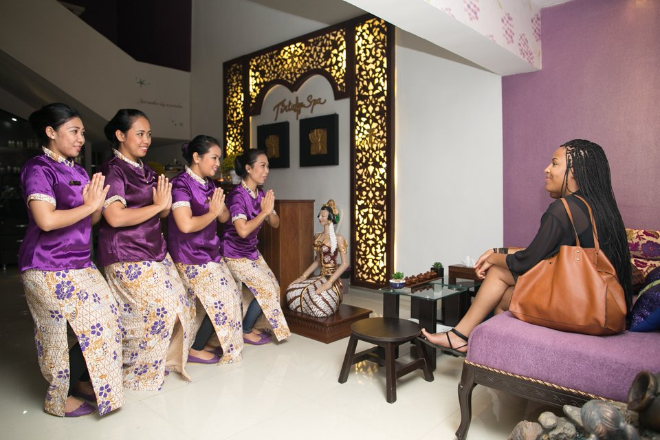 tirta ayu spa lagos lekki nigeria top tips before you
