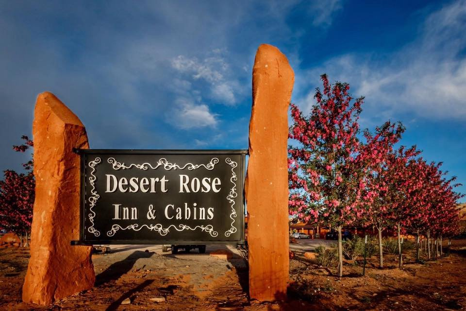Desert Rose Inn Cabins Now 170 Was 1 7 9