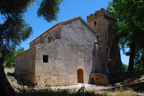 Cenobio Bizantino di San Giovanni Battista