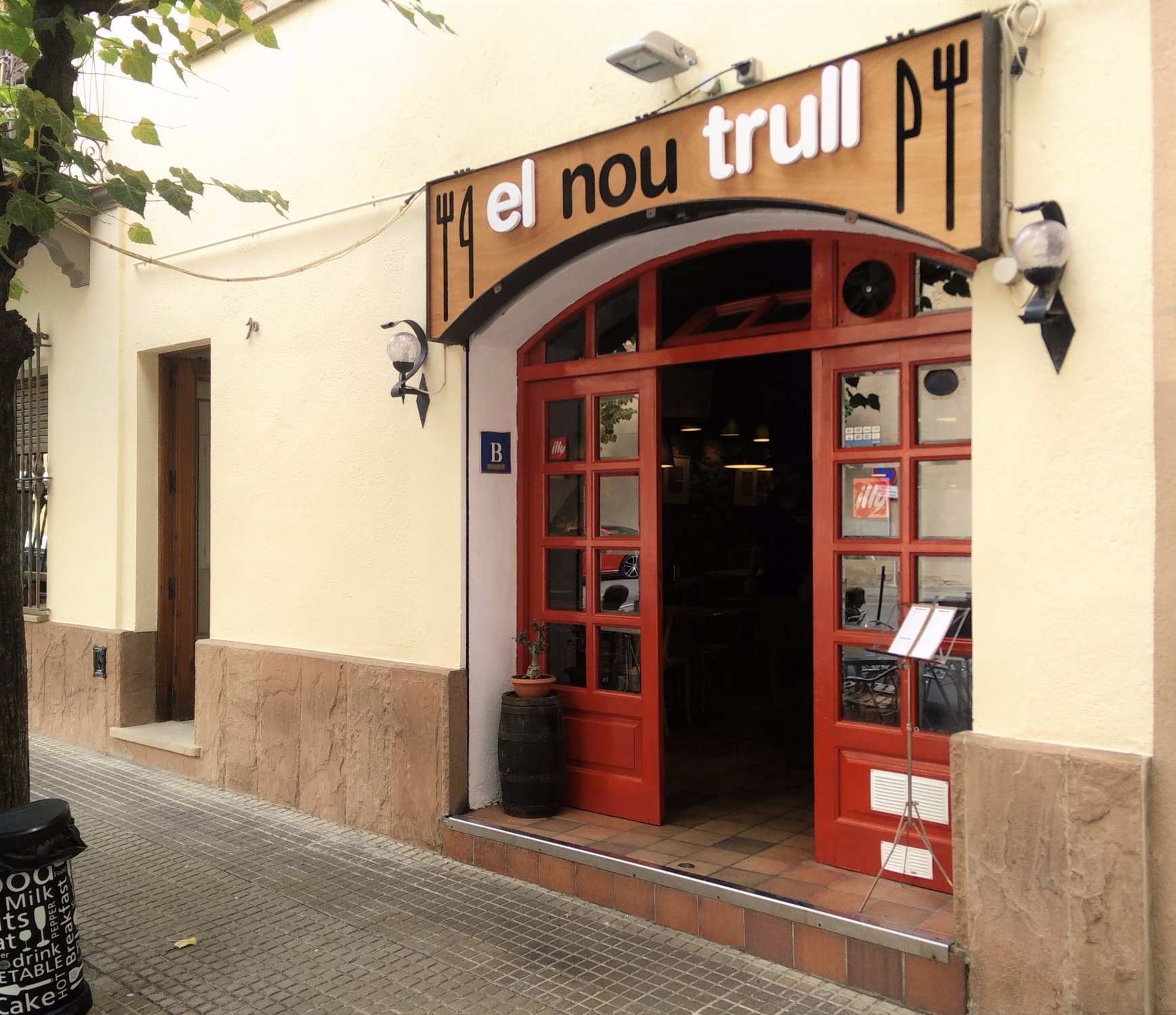 Most Popular Bar food in La Garriga, Province of Barcelona, Spain