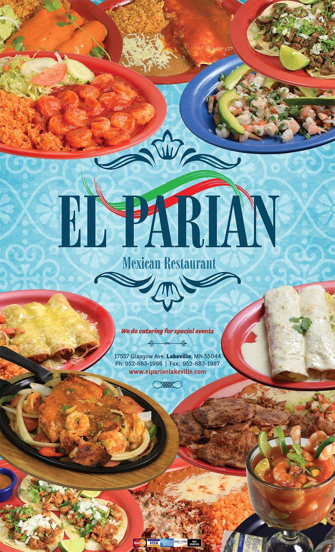 Beautiful El Parian, Lakeville   Restaurant Reviews, Phone Number U0026 Photos    TripAdvisor
