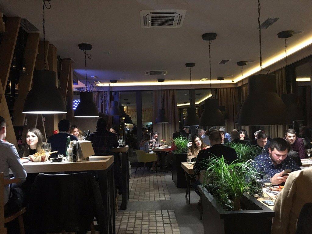 Pablo's Restaurant & Club