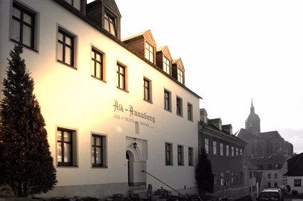 Hotel Alt-Annaberg