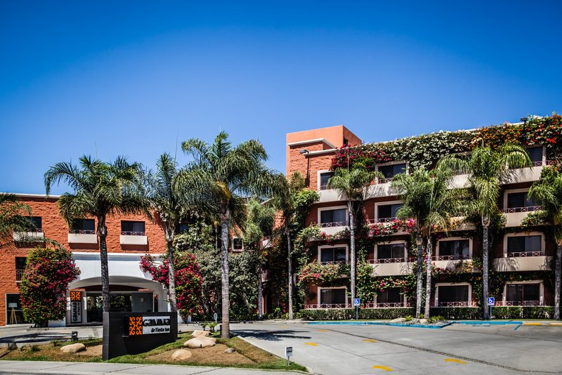 Paraiso Motel & Villas Rosarito, Mxico : Hoteles en
