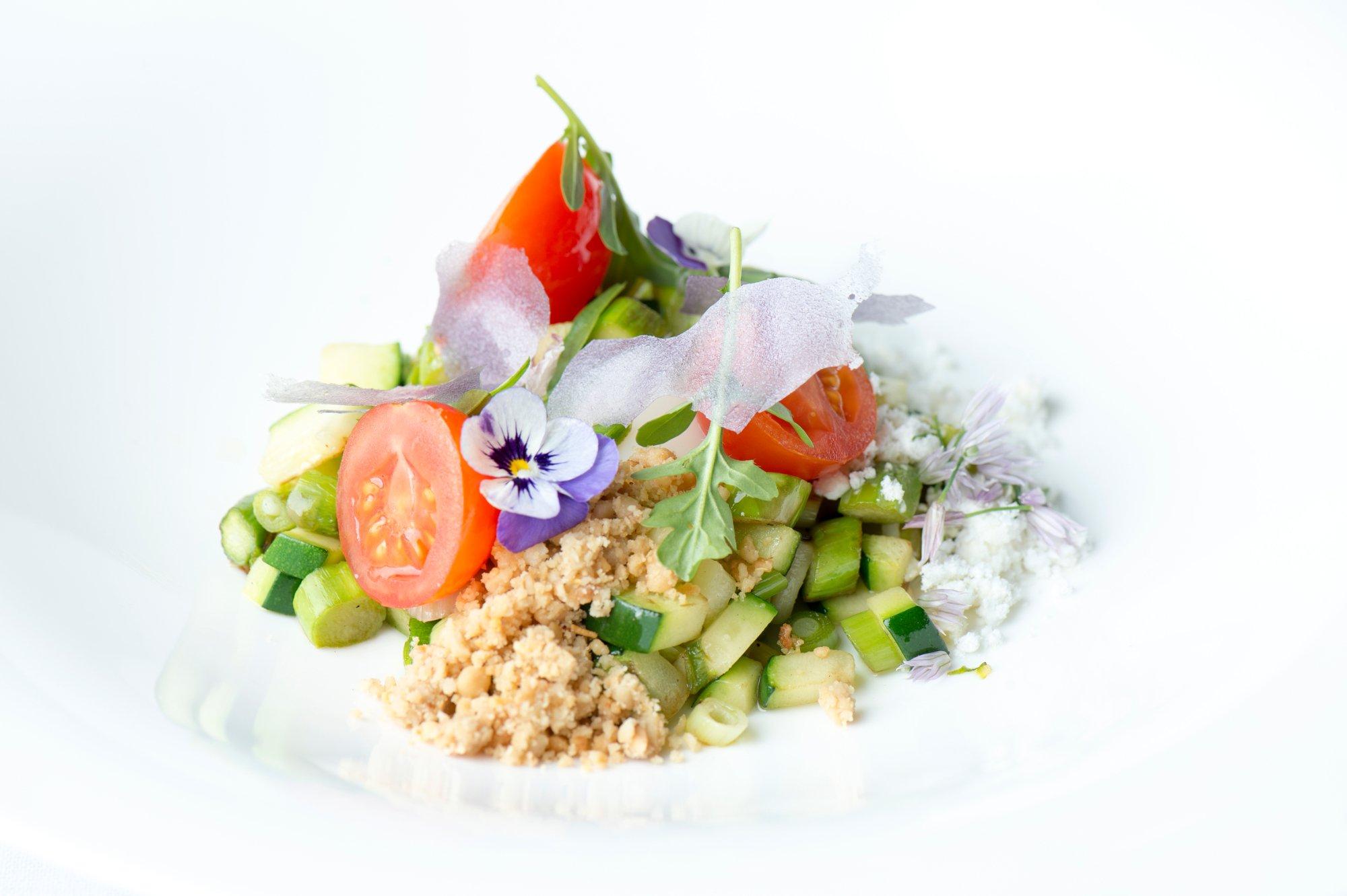 Most Popular Mediterranean food in Burlada, Spain