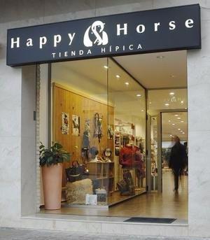 Tienda Hipica Happy Horse