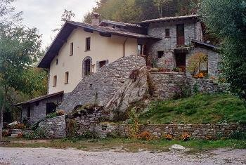 Mulino dell'Erbagrassa