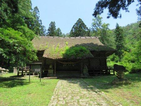 Akutsu Hachiman Shrine