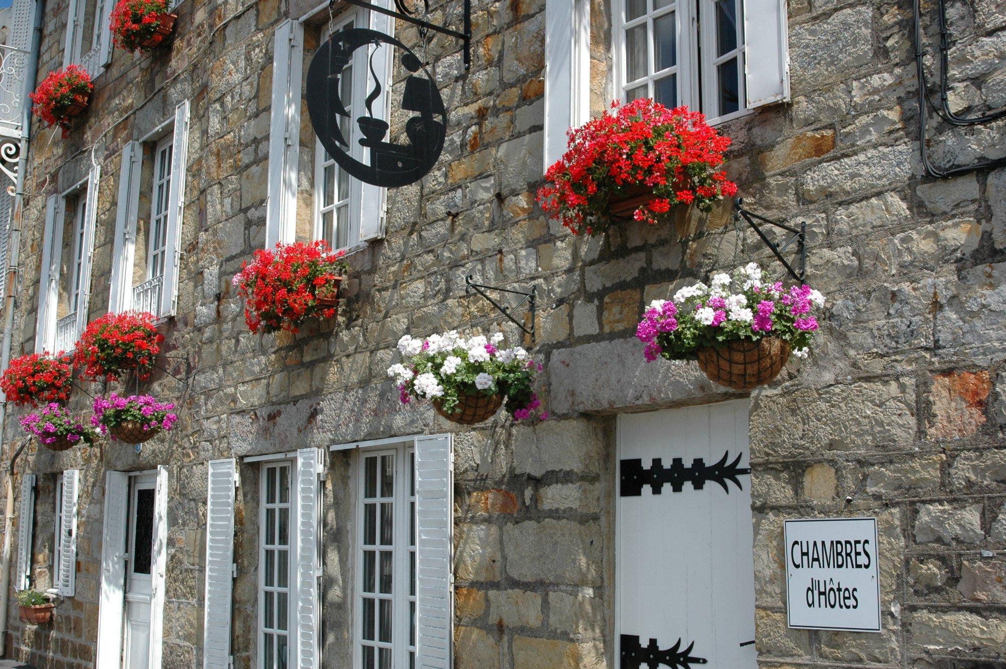 Numero CINQ B&B Chambre d Hotes Domfront France Normandy