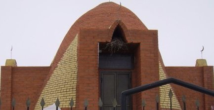 Mausoleum of Taxane