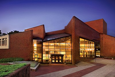 Williams Center for the Arts