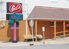 Gil's supper club